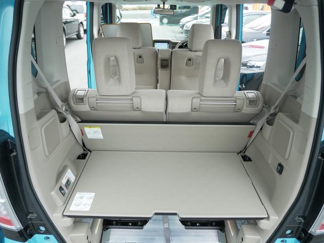 「ホンダ」「N-BOX+カスタム」「コンパクトカー」「広島県」の中古車24