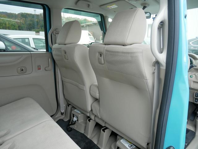 「ホンダ」「N-BOX+カスタム」「コンパクトカー」「広島県」の中古車56