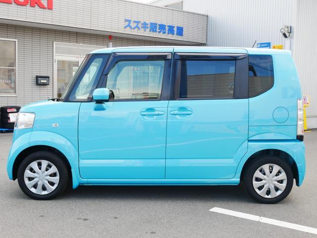 「ホンダ」「N-BOX+カスタム」「コンパクトカー」「広島県」の中古車69