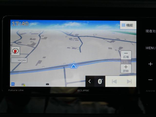 X S フリップダウンモニター HDMI&USB接続対応ナビ フルセグTV DVD再生 バックカメラ 衝突被害軽減ブレーキ=スマアシII搭載車 電動スライドドア Aパック/全国対応2年保証(64枚目)