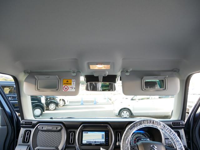 Jスタイル 届け出済み未使用車 Bluetooth対応ナビ フルセグテレビ DVDビデオ再生 USB接続可能 バックカメラ ビルトインETC フロアマット装着済み スズキ自動車全国対応メーカー保証付き(59枚目)