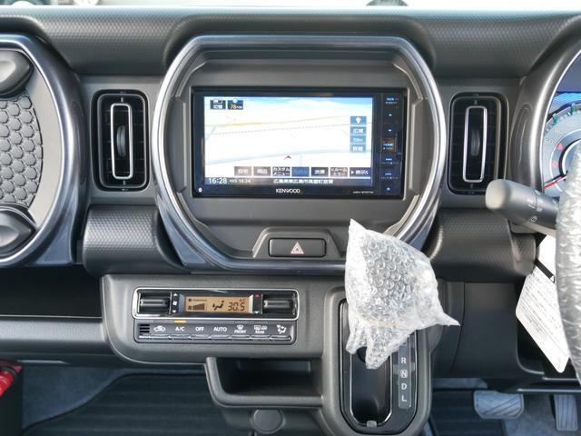 Jスタイル 届け出済み未使用車 Bluetooth対応ナビ フルセグテレビ DVDビデオ再生 USB接続可能 バックカメラ ビルトインETC フロアマット装着済み スズキ自動車全国対応メーカー保証付き(62枚目)