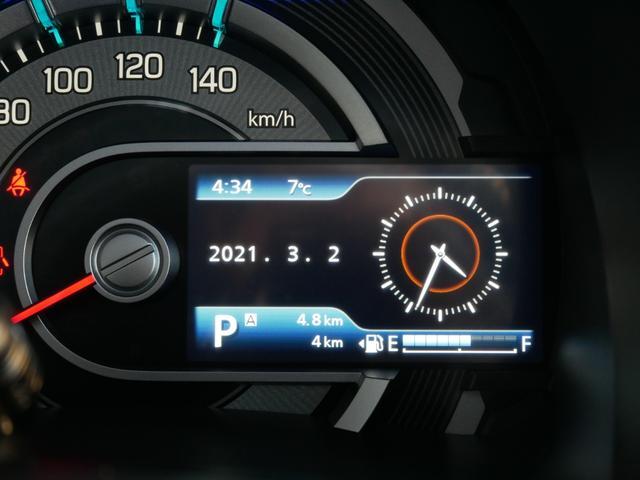 Jスタイル 届け出済み未使用車 Bluetooth対応ナビ フルセグテレビ DVDビデオ再生 USB接続可能 バックカメラ ビルトインETC フロアマット装着済み スズキ自動車全国対応メーカー保証付き(76枚目)