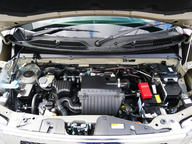 Jスタイル 届け出済み未使用車 Bluetooth対応ナビ フルセグテレビ DVDビデオ再生 USB接続可能 バックカメラ ビルトインETC フロアマット装着済み スズキ自動車全国対応メーカー保証付き(78枚目)