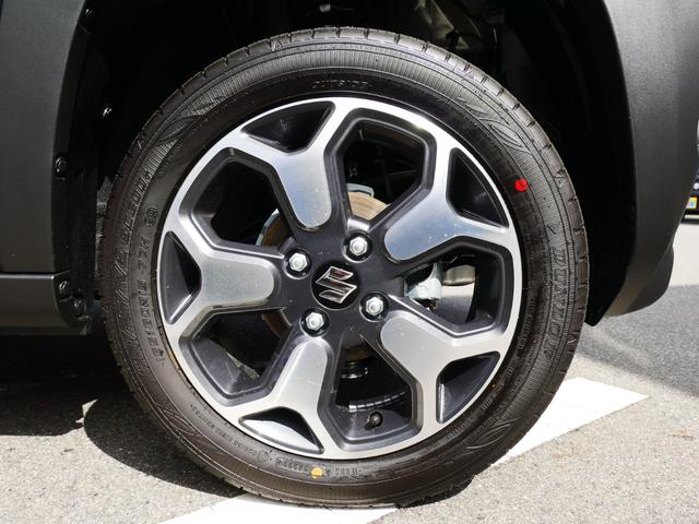 Jスタイル 届け出済み未使用車 Bluetooth対応ナビ フルセグテレビ DVDビデオ再生 USB接続可能 バックカメラ ビルトインETC フロアマット装着済み スズキ自動車全国対応メーカー保証付き(79枚目)