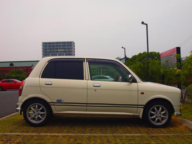 「ダイハツ」「ミラジーノ」「軽自動車」「広島県」の中古車28