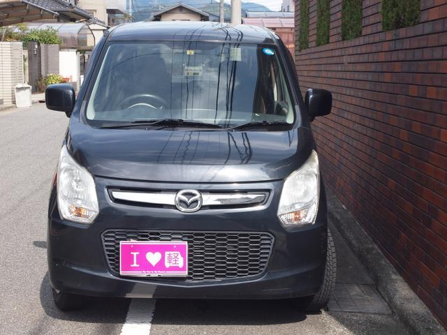 「マツダ」「フレア」「コンパクトカー」「広島県」の中古車2