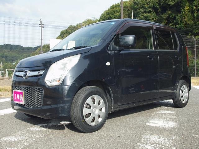 「マツダ」「フレア」「コンパクトカー」「広島県」の中古車17