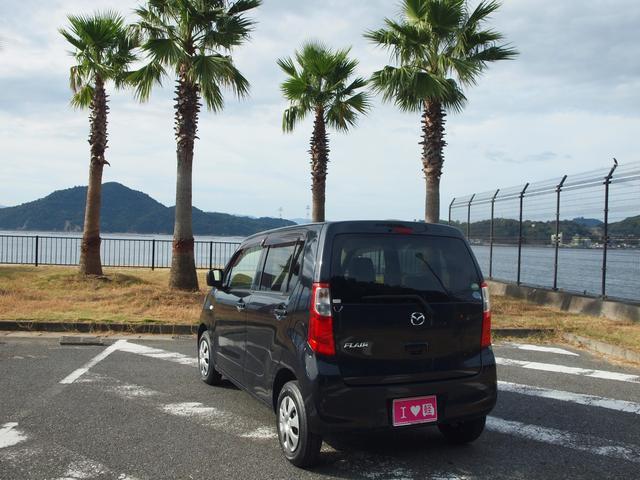 「マツダ」「フレア」「コンパクトカー」「広島県」の中古車43