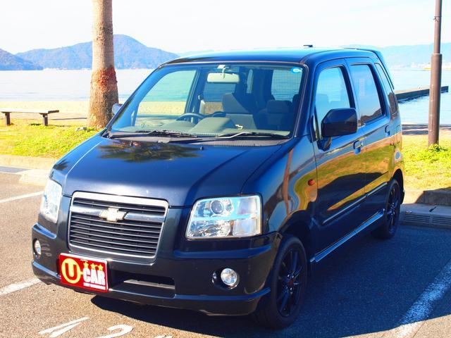 「シボレー」「シボレー MW」「ミニバン・ワンボックス」「広島県」の中古車26
