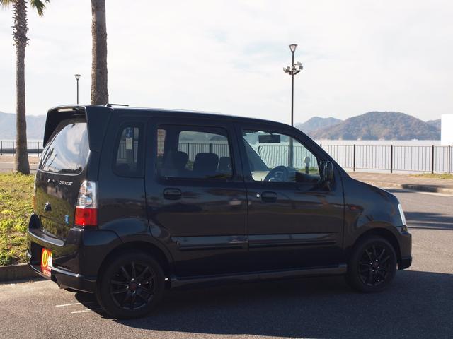 「シボレー」「シボレー MW」「ミニバン・ワンボックス」「広島県」の中古車30