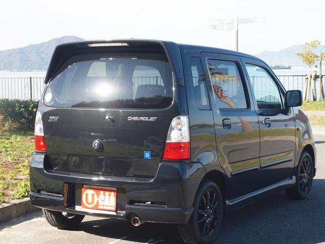 「シボレー」「シボレー MW」「ミニバン・ワンボックス」「広島県」の中古車32