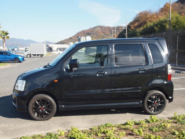 「シボレー」「シボレー MW」「ミニバン・ワンボックス」「広島県」の中古車37