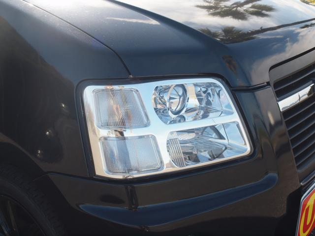 「シボレー」「シボレー MW」「ミニバン・ワンボックス」「広島県」の中古車54