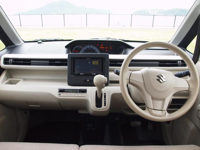 ハイブリッドFX フルタイム4WD ハイブリッドFX CVT シルキーシルバーメタリック チャイルドシート固定機構付きシートベルト UVカットガラス プライバシーガラス(15枚目)