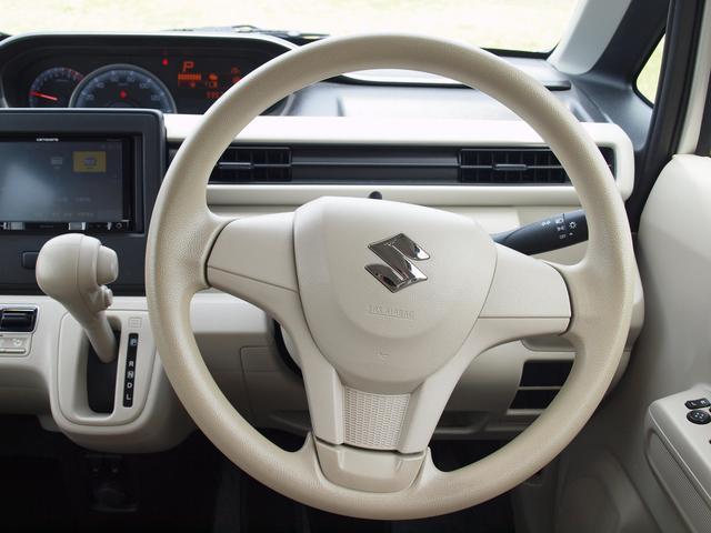 ハイブリッドFX フルタイム4WD ハイブリッドFX CVT シルキーシルバーメタリック チャイルドシート固定機構付きシートベルト UVカットガラス プライバシーガラス(16枚目)