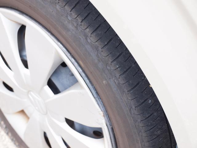 ハイブリッドFX フルタイム4WD ハイブリッドFX CVT シルキーシルバーメタリック チャイルドシート固定機構付きシートベルト UVカットガラス プライバシーガラス(22枚目)