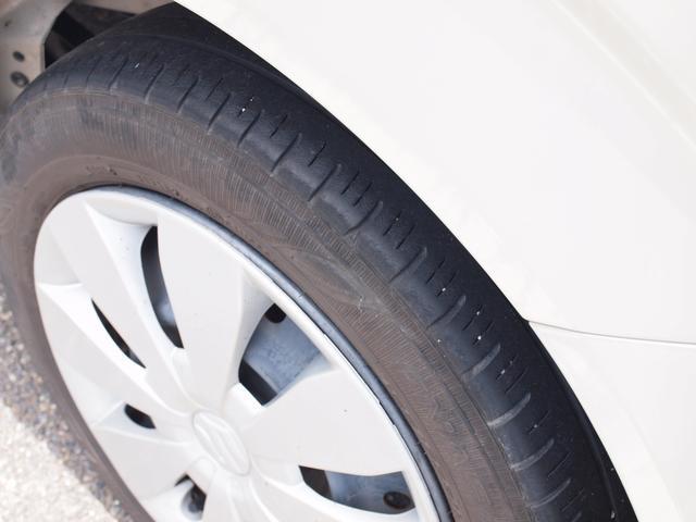 ハイブリッドFX フルタイム4WD ハイブリッドFX CVT シルキーシルバーメタリック チャイルドシート固定機構付きシートベルト UVカットガラス プライバシーガラス(24枚目)