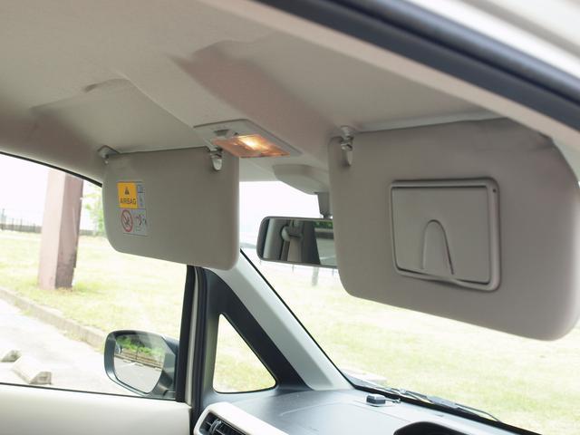 ハイブリッドFX フルタイム4WD ハイブリッドFX CVT シルキーシルバーメタリック チャイルドシート固定機構付きシートベルト UVカットガラス プライバシーガラス(51枚目)
