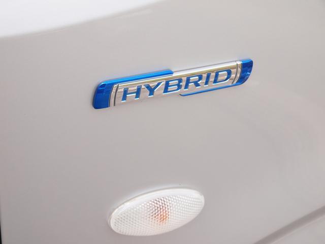 ハイブリッドFX フルタイム4WD ハイブリッドFX CVT シルキーシルバーメタリック チャイルドシート固定機構付きシートベルト UVカットガラス プライバシーガラス(53枚目)