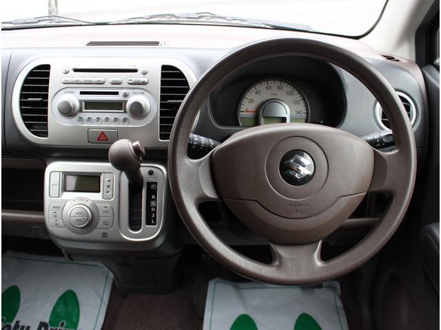 スズキ MRワゴン ウィット XS スマートキー ベンチシート 14AW