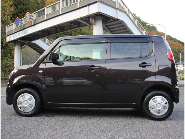 「スズキ」「MRワゴン」「コンパクトカー」「広島県」の中古車8