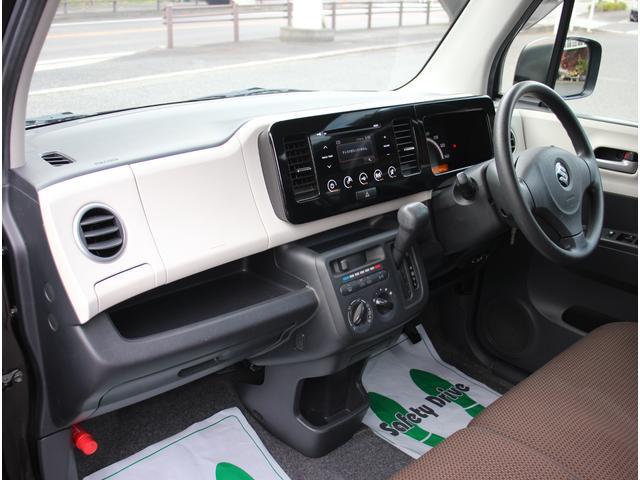 「スズキ」「MRワゴン」「コンパクトカー」「広島県」の中古車26