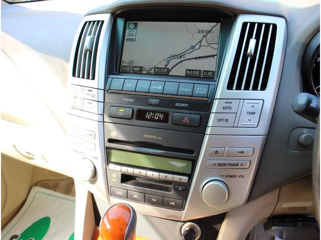 240G アルカンターラバージョン 4WD 純正ナビ フロントサイドバックモニター ETC フルエアロ HID 17インチアルミ ウッドコンビハンドル パワーバックドア トップシェイドフロントガラス キーレス オゾン消臭除菌(16枚目)