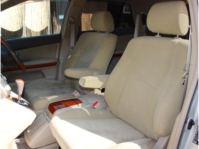 240G アルカンターラバージョン 4WD 純正ナビ フロントサイドバックモニター ETC フルエアロ HID 17インチアルミ ウッドコンビハンドル パワーバックドア トップシェイドフロントガラス キーレス オゾン消臭除菌(17枚目)
