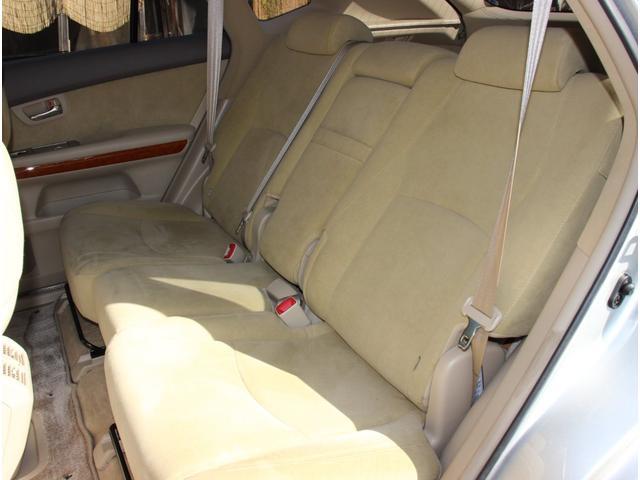 240G アルカンターラバージョン 4WD 純正ナビ フロントサイドバックモニター ETC フルエアロ HID 17インチアルミ ウッドコンビハンドル パワーバックドア トップシェイドフロントガラス キーレス オゾン消臭除菌(18枚目)