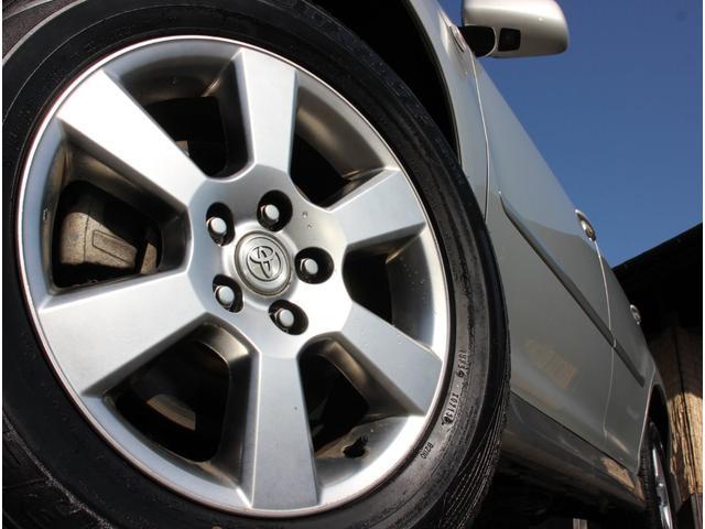 240G アルカンターラバージョン 4WD 純正ナビ フロントサイドバックモニター ETC フルエアロ HID 17インチアルミ ウッドコンビハンドル パワーバックドア トップシェイドフロントガラス キーレス オゾン消臭除菌(32枚目)
