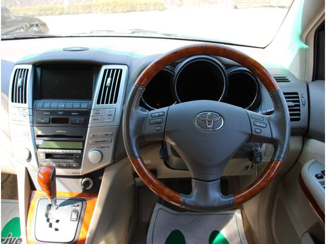 240G アルカンターラバージョン 4WD 純正ナビ フロントサイドバックモニター ETC フルエアロ HID 17インチアルミ ウッドコンビハンドル パワーバックドア トップシェイドフロントガラス キーレス オゾン消臭除菌(38枚目)