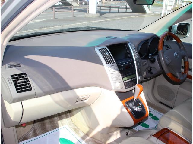 240G アルカンターラバージョン 4WD 純正ナビ フロントサイドバックモニター ETC フルエアロ HID 17インチアルミ ウッドコンビハンドル パワーバックドア トップシェイドフロントガラス キーレス オゾン消臭除菌(46枚目)