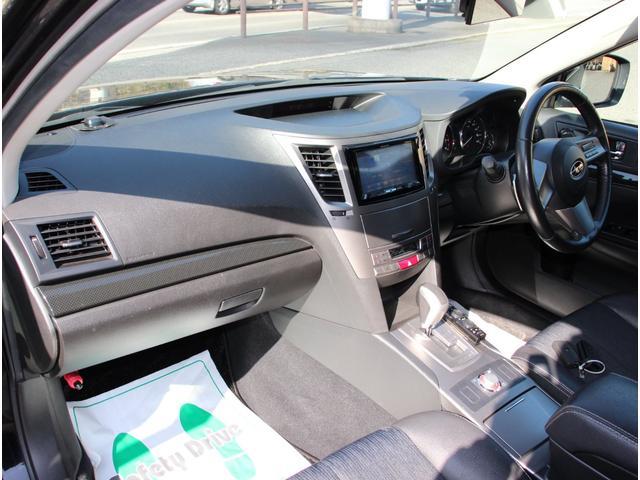 2.5iアイサイトBスポーツ Gパッケージ 4WD HID 17インチアルミ HDDナビTV バックモニター ETC スマートキー パワーシート 革巻きハンドル ハーフレザーシート 外ツイーター 外ドアスピーカー 外サブウーハー(15枚目)