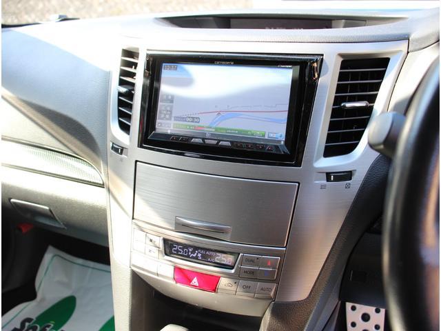 2.5iアイサイトBスポーツ Gパッケージ 4WD HID 17インチアルミ HDDナビTV バックモニター ETC スマートキー パワーシート 革巻きハンドル ハーフレザーシート 外ツイーター 外ドアスピーカー 外サブウーハー(16枚目)