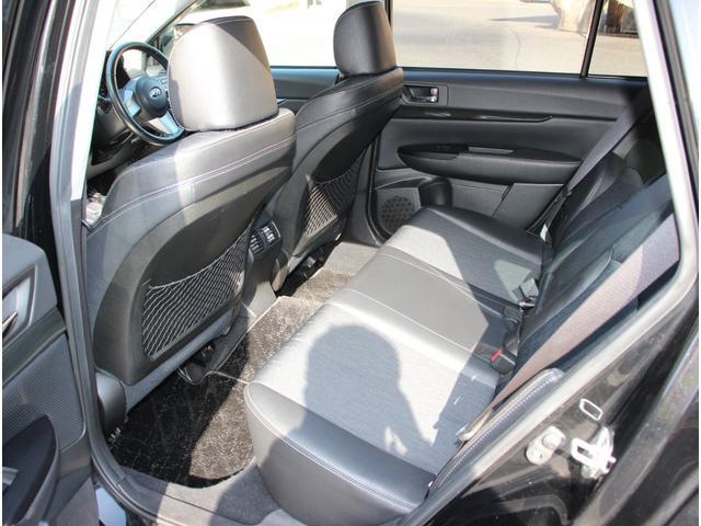 2.5iアイサイトBスポーツ Gパッケージ 4WD HID 17インチアルミ HDDナビTV バックモニター ETC スマートキー パワーシート 革巻きハンドル ハーフレザーシート 外ツイーター 外ドアスピーカー 外サブウーハー(62枚目)