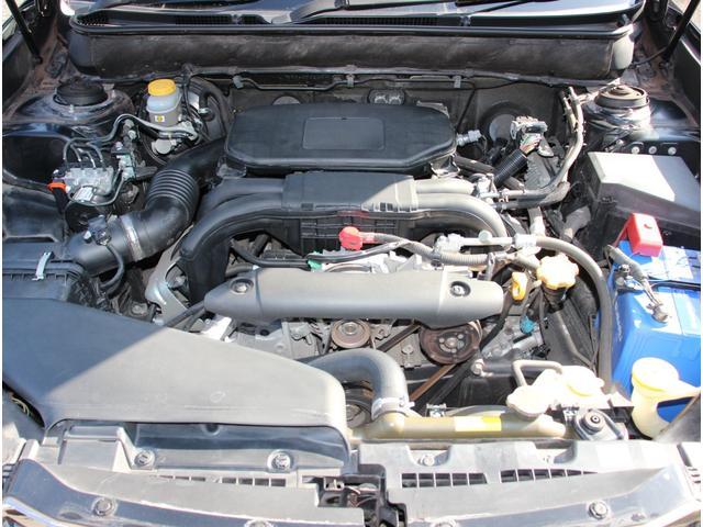 2.5iアイサイトBスポーツ Gパッケージ 4WD HID 17インチアルミ HDDナビTV バックモニター ETC スマートキー パワーシート 革巻きハンドル ハーフレザーシート 外ツイーター 外ドアスピーカー 外サブウーハー(68枚目)