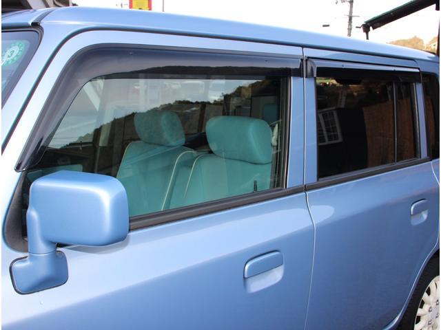 LリミテッドII 走行距離27600km 専用ブルー内装 ナビTV キーレス ベンチシート ホワイト13インチアルミ オゾン消臭除菌(30枚目)