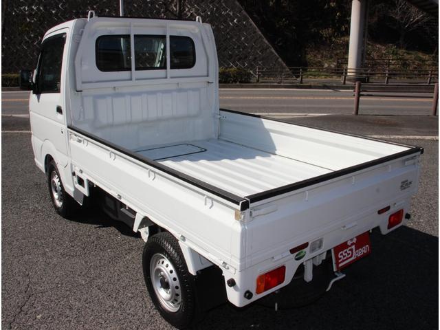 KCエアコン・パワステ 4WD 5速マニュアル エアコン パワーステアリング ラジオ(32枚目)