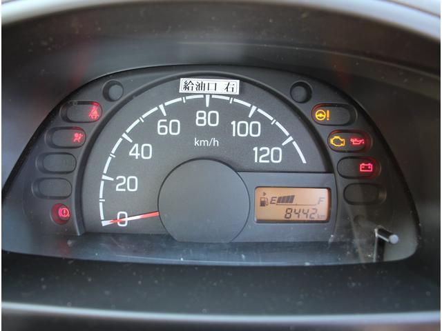 KCエアコン・パワステ 4WD 5速マニュアル エアコン パワーステアリング ラジオ(47枚目)