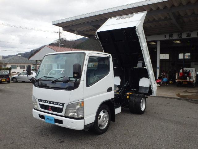 「その他」「キャンター」「トラック」「広島県」の中古車30