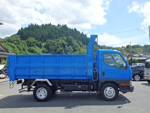 「その他」「キャンター」「トラック」「広島県」の中古車11
