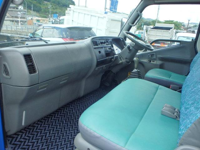 「その他」「キャンター」「トラック」「広島県」の中古車21
