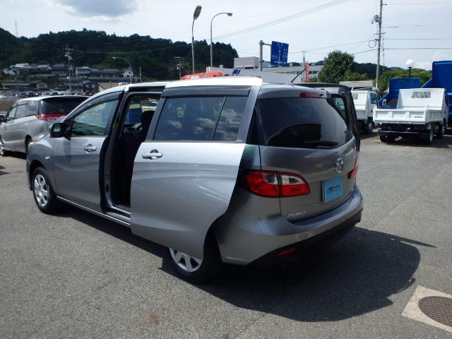 「マツダ」「プレマシー」「ミニバン・ワンボックス」「広島県」の中古車40