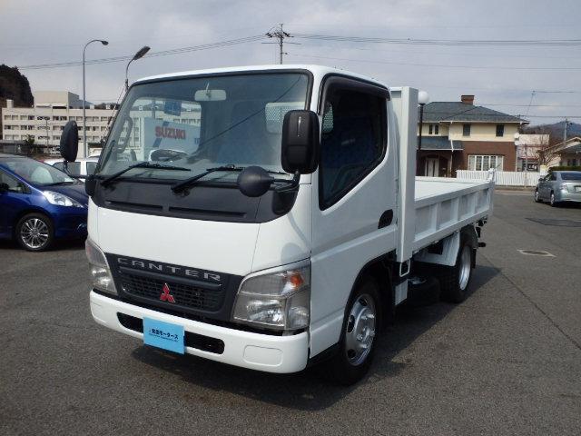「その他」「キャンター」「トラック」「広島県」の中古車9