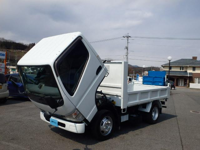 「その他」「キャンター」「トラック」「広島県」の中古車17