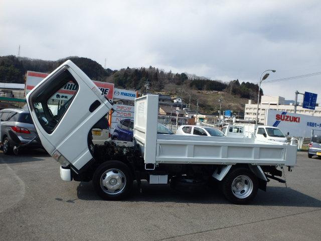 「その他」「キャンター」「トラック」「広島県」の中古車18