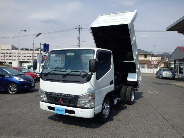 「その他」「キャンター」「トラック」「広島県」の中古車29