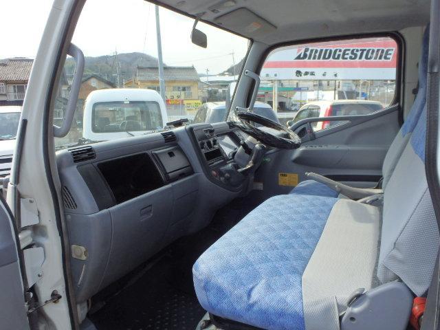 「その他」「キャンター」「トラック」「広島県」の中古車65