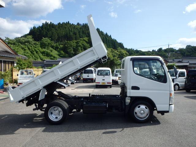 「その他」「キャンター」「トラック」「広島県」の中古車5